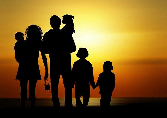 Managing family