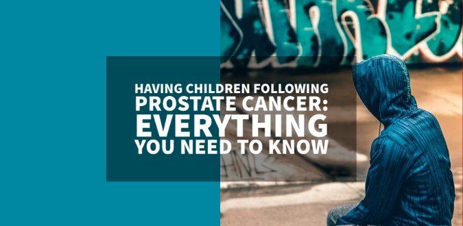 Prostate Cancer in Children