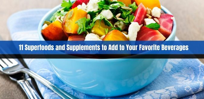 Superfoods and Supplements