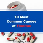 10 Most Common Causes of Tinnitus