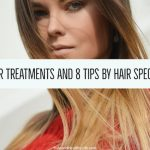 Dry Hair Treatments and 8 Tips by Hair Specialist