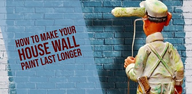 House Wall Paint