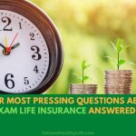 Your Most Pressing Questions About No Exam Life Insurance Answered Here