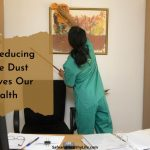 How Reducing House Dust Improves Our Health