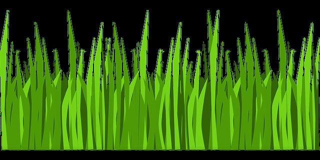 Ways of Cutting Very Long Grass