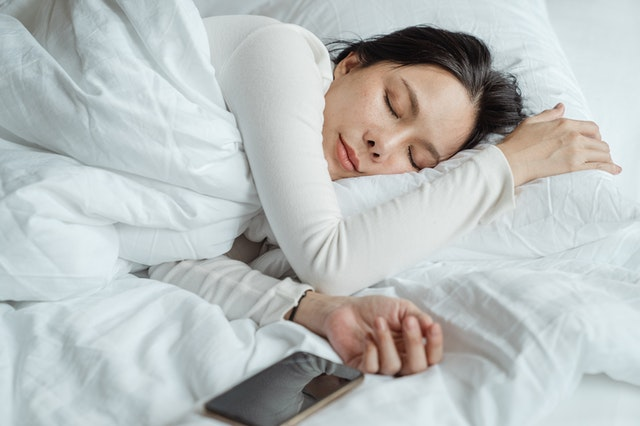 Breathable Bedding