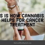 This is How Cannabis Oil Helps for Cancer Treatment