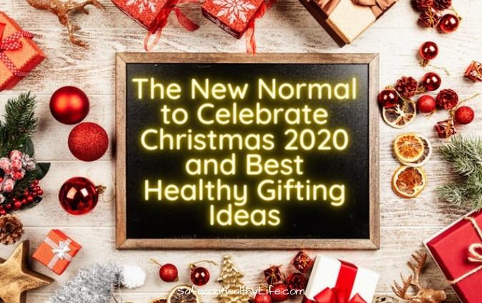 Celebrate Christmas 2020