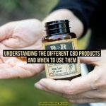 Understanding the Different CBD Products and When to Use Them