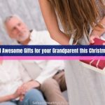 11 Awesome Gifts for your Grandparent this Christmas