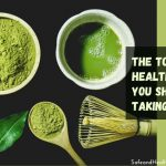 The Top 4 Healthy Teas You Should Be Taking
