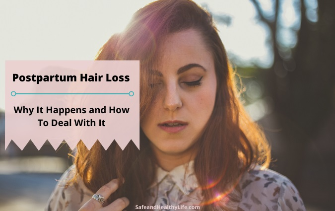 Postpartum Hair Loss