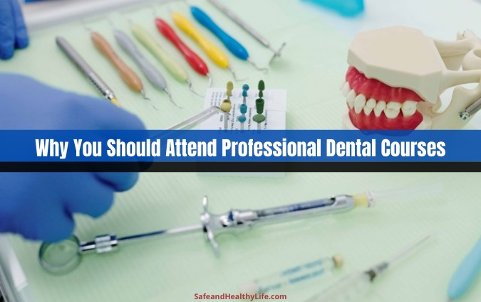 Professional Dental Courses