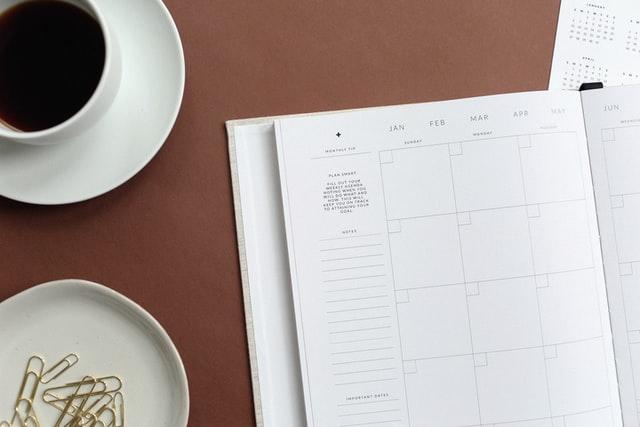 photobook or calendars