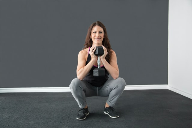 Adjustable Dumbbells for Workout
