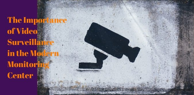 Importance of Video Surveillance