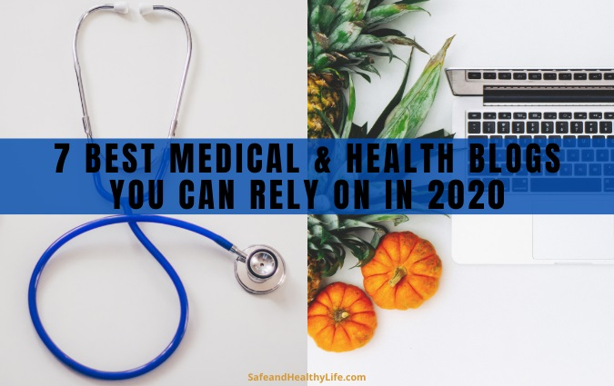 Medical & Health Blogs