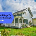 7 Essential Things To Do After Purchasing A Home