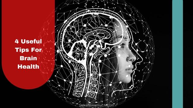 Tips For Brain Health