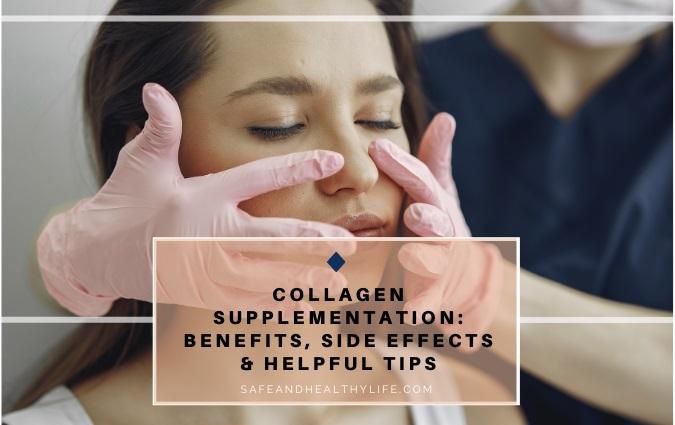 Collagen Supplementation