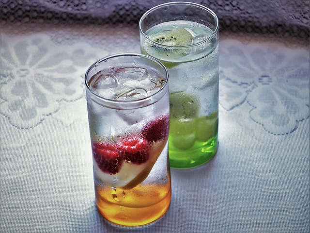 Enhance Your Water Naturally