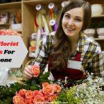 12 Top Florist Secrets For Everyone