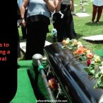 5 Steps to Planning a Funeral