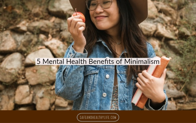 Mental Health Benefits of Minimalism