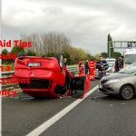 5 First Aid Tips You Should Know in a Road Accident Emergency
