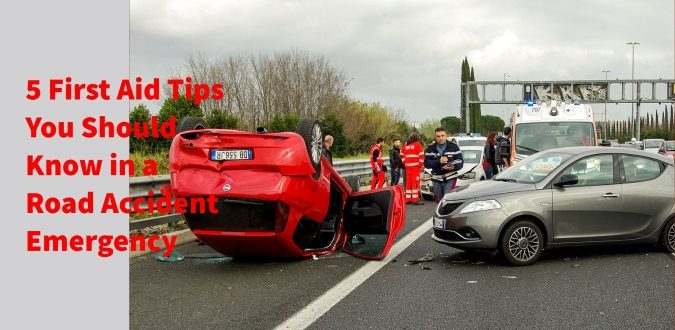 Road Accident Emergency