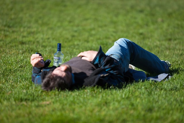 Signs Of Substance Abuse Disorder