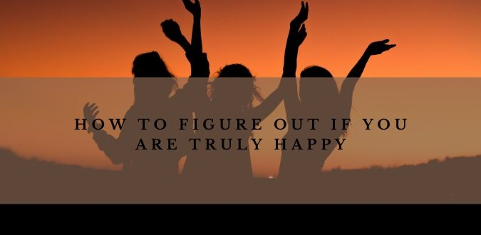 Truly Happy
