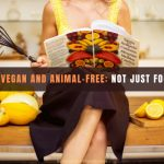 Vegan and Animal-Free: Not Just Food