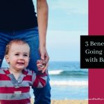 3 Benefits of Going on Walks with Baby