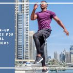 6 Warm-Up Exercises for Total Beginners