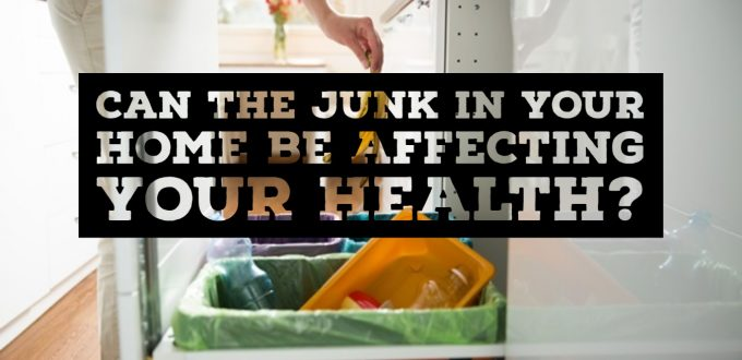 Junk In Your Home