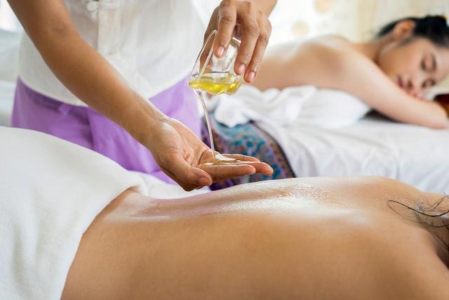 Massage therapists