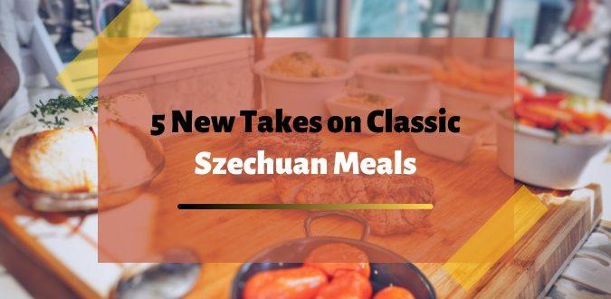 Szechuan Meals