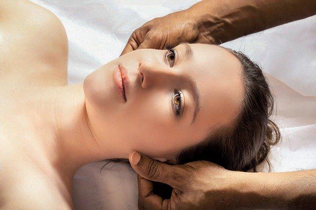 Undergo massage therapy