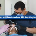 Complications and Risks Associated With Dental Implants Brisbane