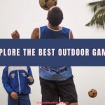 Explore The Best Outdoor Games