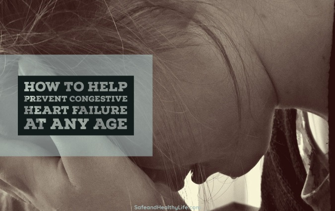 Prevent Congestive Heart Failure