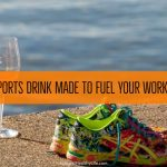 A Sports Drink Made to Fuel Your Workout