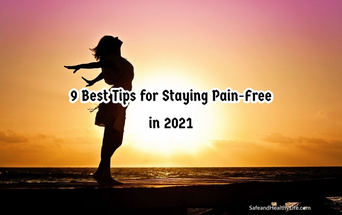 Staying Pain-Free in 2021
