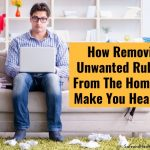 How Removing Unwanted Rubbish From The Home Can Make You Healthier