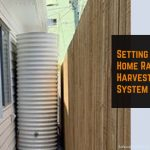 Setting Up A Home Rainwater Harvesting System