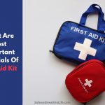 What Are Most Important Essentials Of First Aid Kit