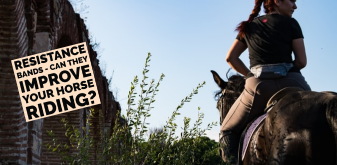 Improve Your Horse Riding