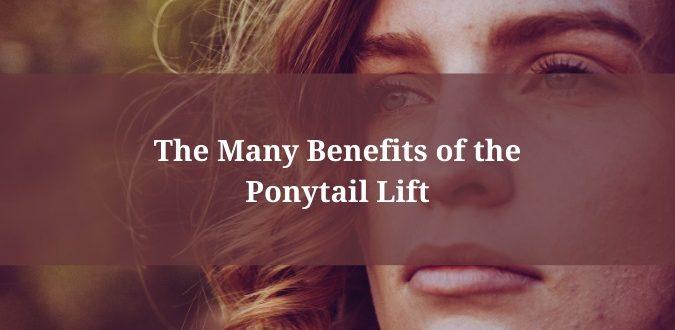 Ponytail Lift