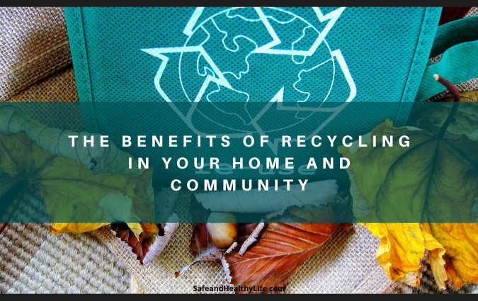 Recycling In Your Home